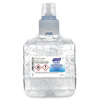 Purell Advanced Hygenic Hand Rub til Purell LTX 1200 ml dispenser
