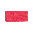 Power Pad Doodlebug, Super Red Spray, spraypolering og lettere afskuring, 10 stk.