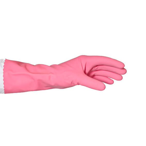 Image of   Keep Safe Pink Latex