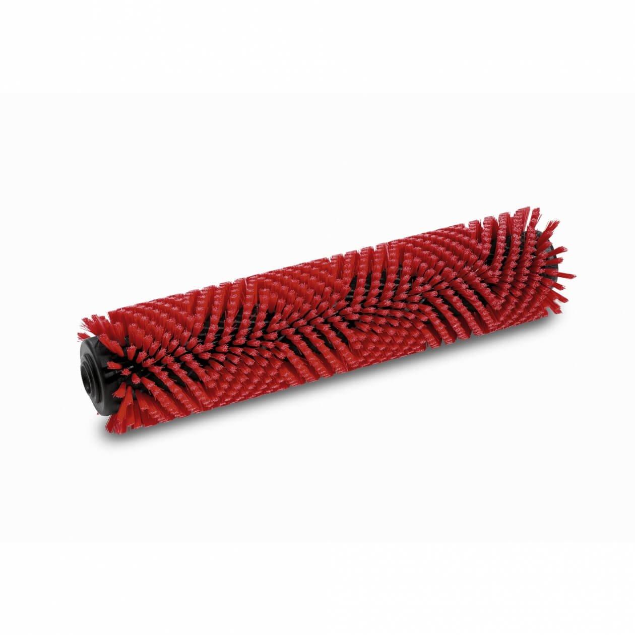 Image of   Kärcher, børstevalse 350 mm, rød, medium - 40370310