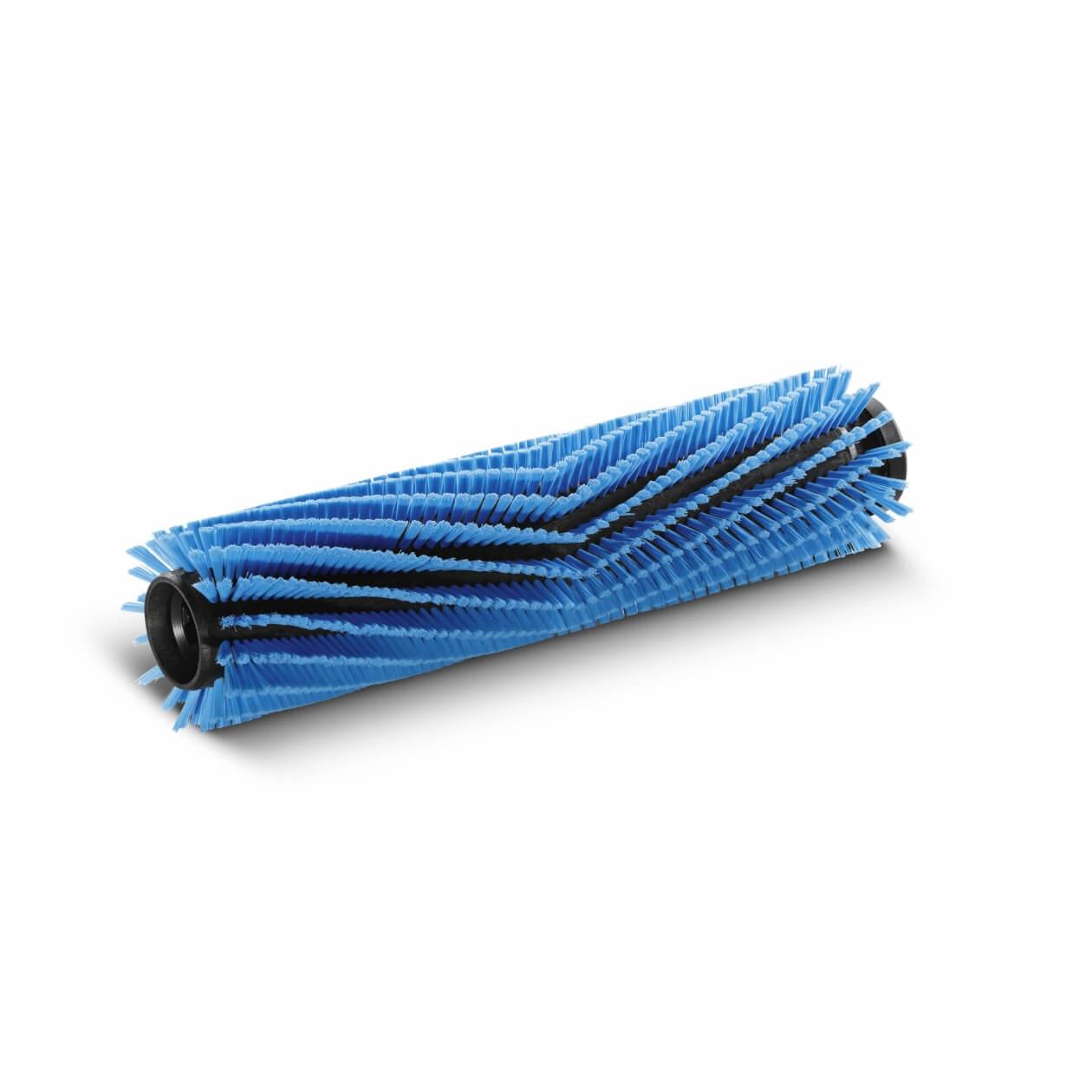 Image of   Kärcher, børstevalse, blød, blå, 300 mm - 47624990