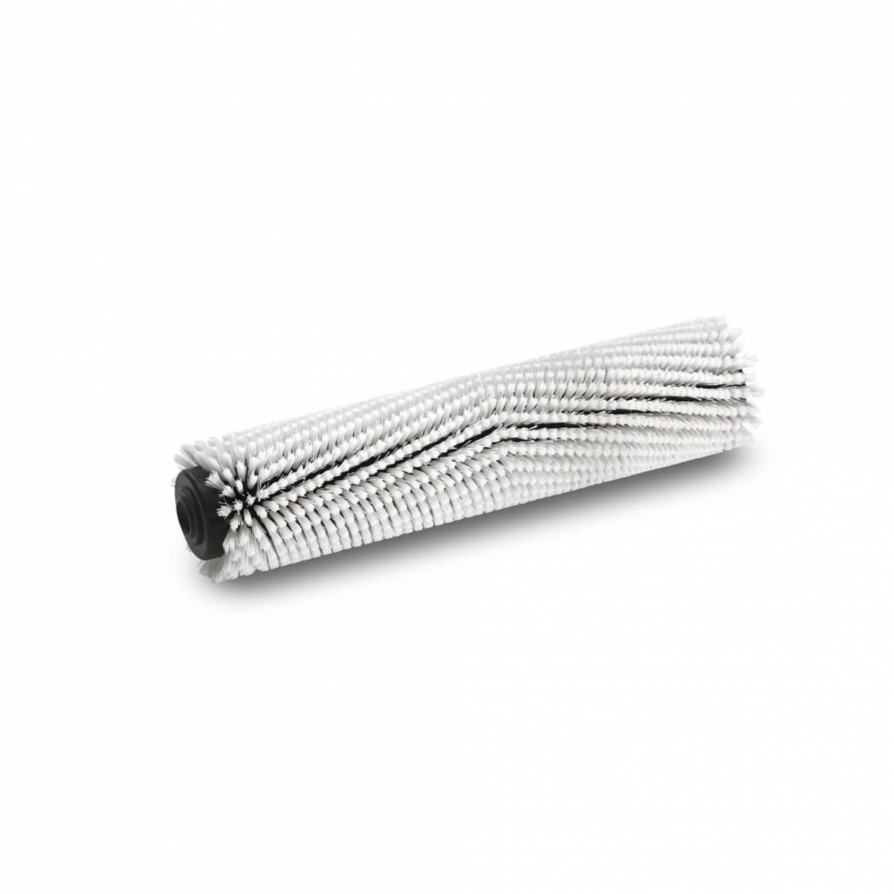 Image of   Kärcher, børstevalse, blød, hvid, 450 mm, til B 40 W Dose Roller brush - 47624050