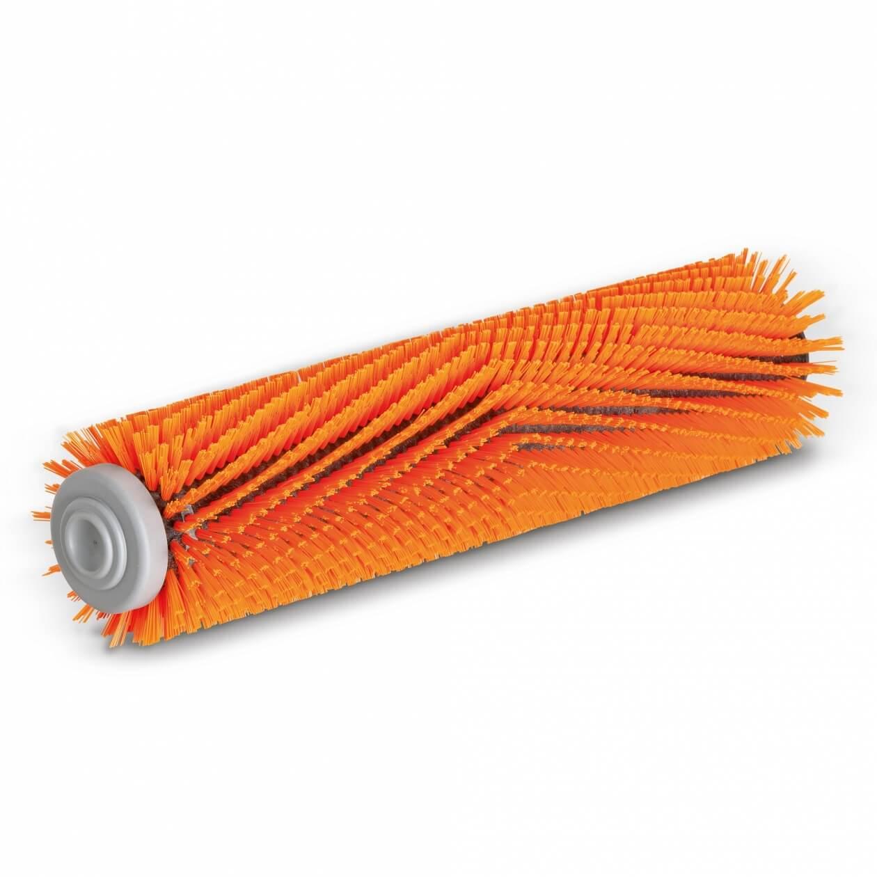 Image of   Kärcher, børstevalse, høj / lav, orange, 550 mm - 47624100