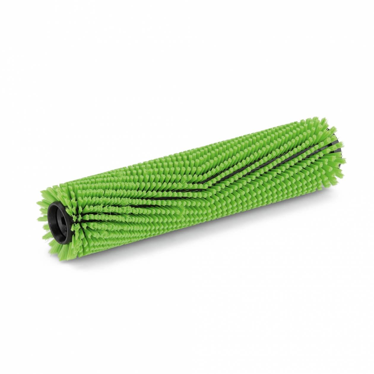 Image of   Kärcher, børstevalse, medium, grøn, 400 mm, til BR 40/10 C - 47620000