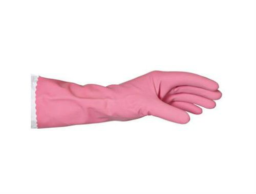 Image of   Keep Safe Pink Latex | X-large