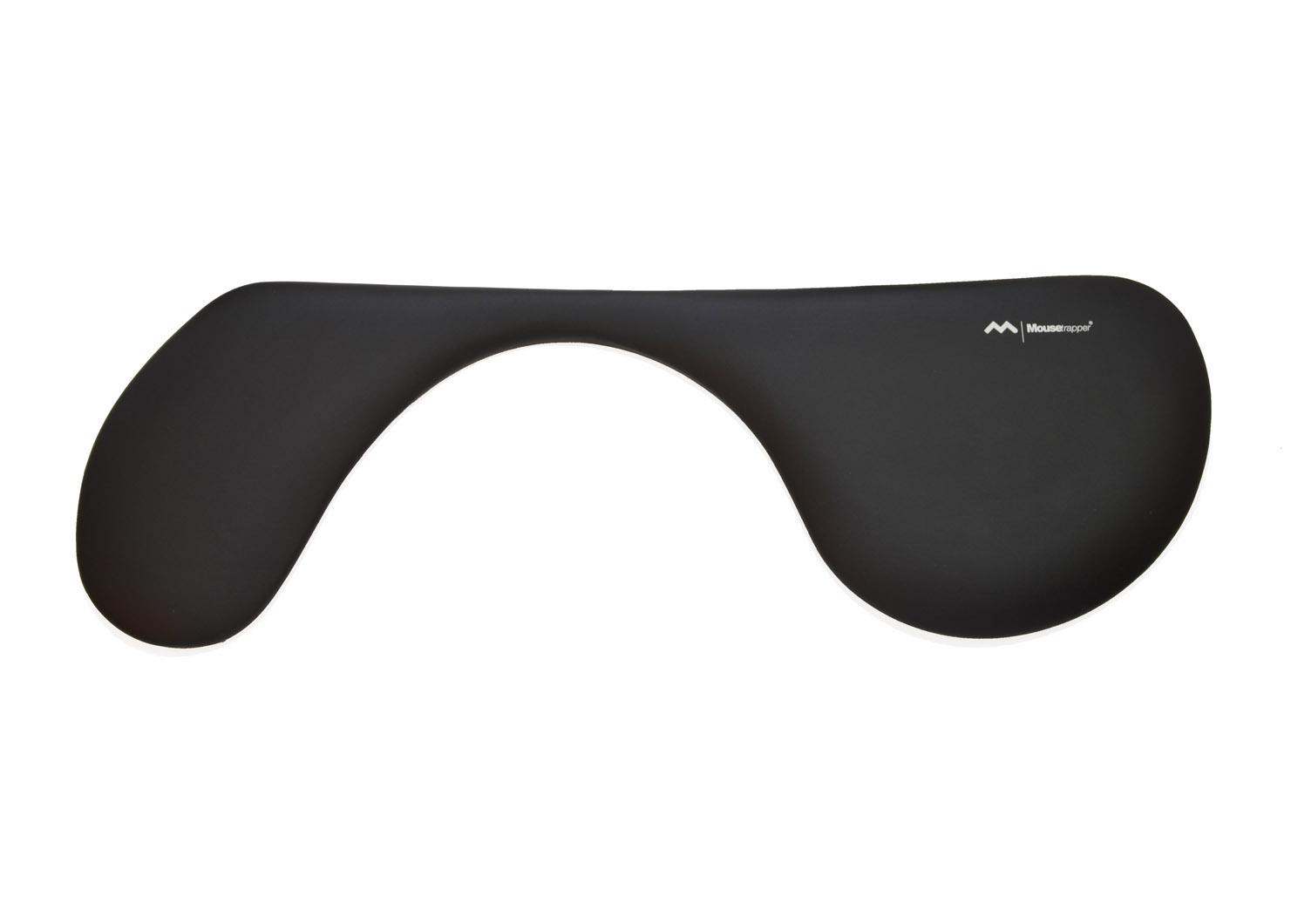 Billede af Mousetrapper wristsupport til Advance, Lite & Prime, sort