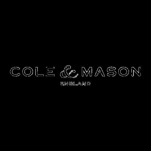 Cole and Mason