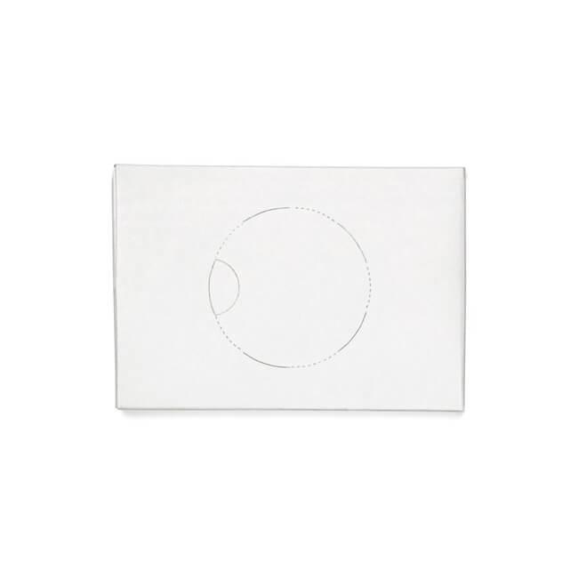Tork hvid hygiejnepose, til B5 plast dispenser