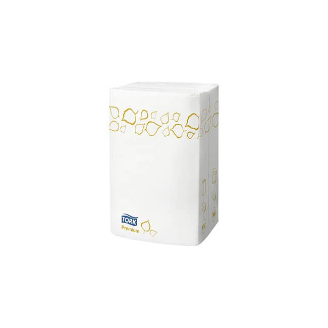 Tork Serviet N4 Xpressnap Extra Soft 2-lag hvid Interfold, 4000 stk.