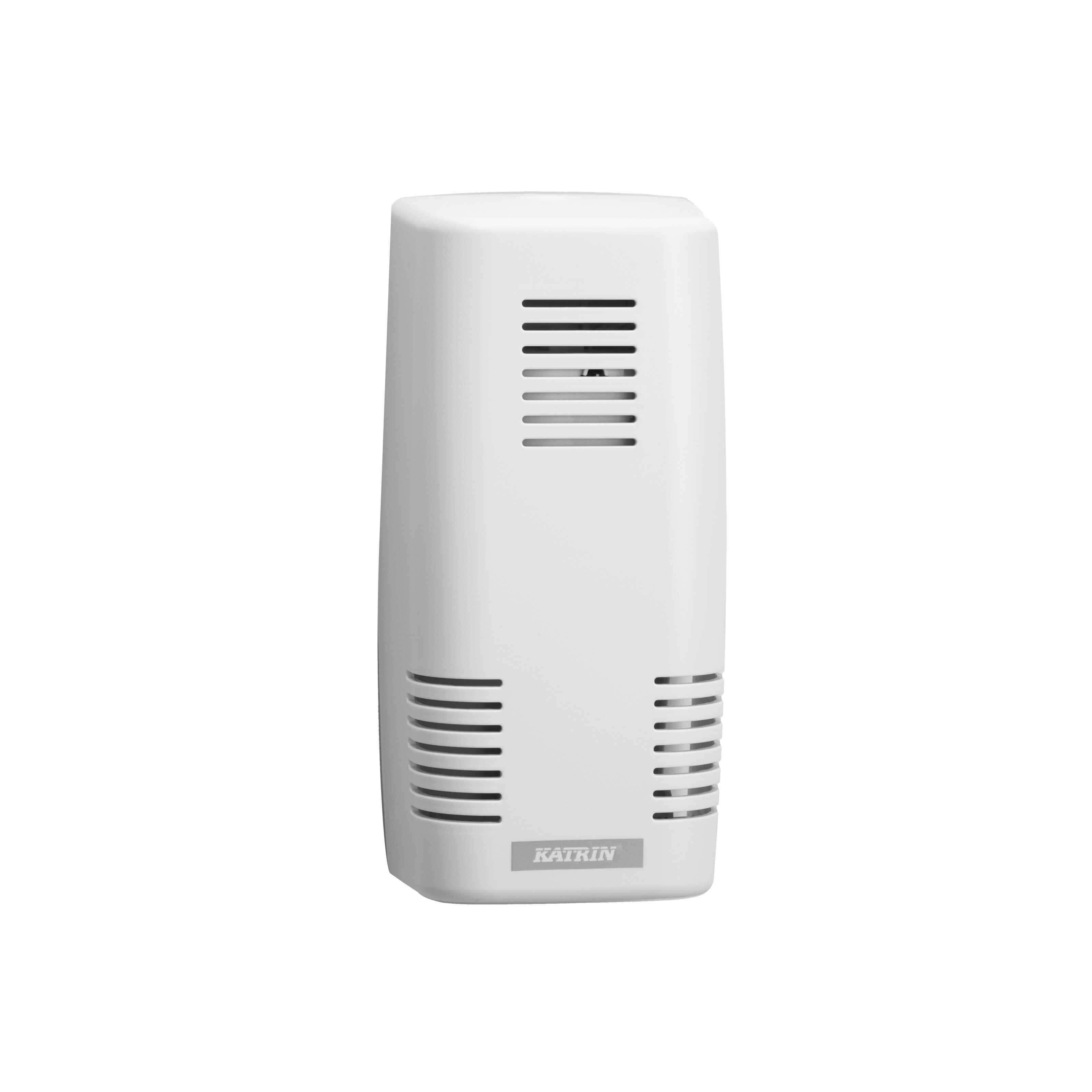 Dispenser til luftfrisker