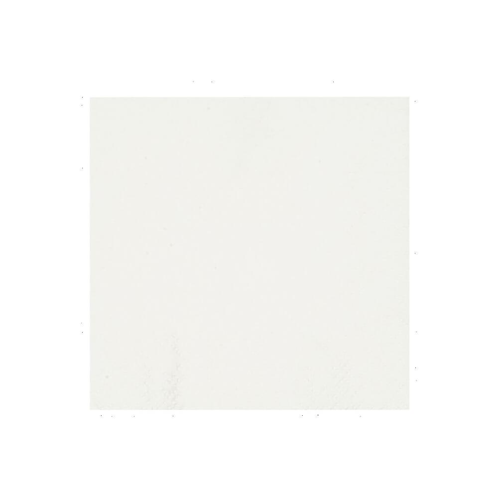 Gastro-Line, Serviet, Hvid, 3-lags, 1/4 fold, Nyfiber, 40cm. x 40cm., 1000 stk.
