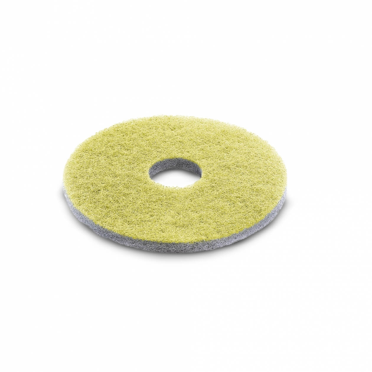 Kärcher, diamantpads, gul, medium, 457 mmm, 5 stk.