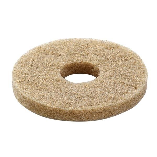 Kärcher, pads, beige, 170 mm, 5 stk.